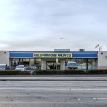 JUST SOLD: Kelly-Moore & 7-Eleven multi-tenant retail building