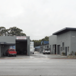 Just Sold: Two Offices/Warehouse On One Parcel