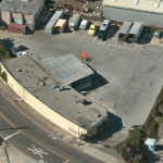 Just Sold: Warehouse and Lot Space